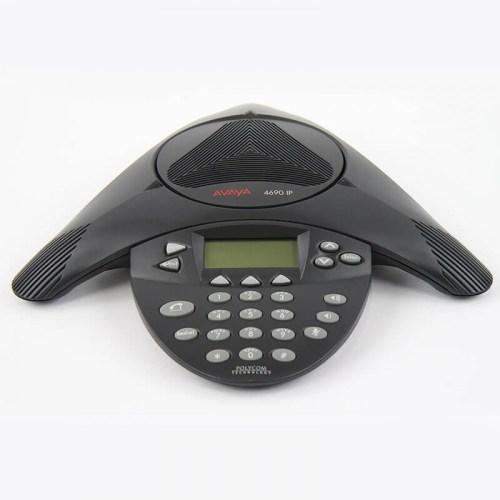 small resolution of polycom ayaya ip 4690 poe conference speakerphone