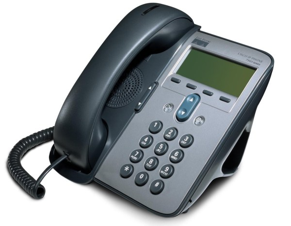 Cisco CP7905G IP Handset Refurbished From 3500