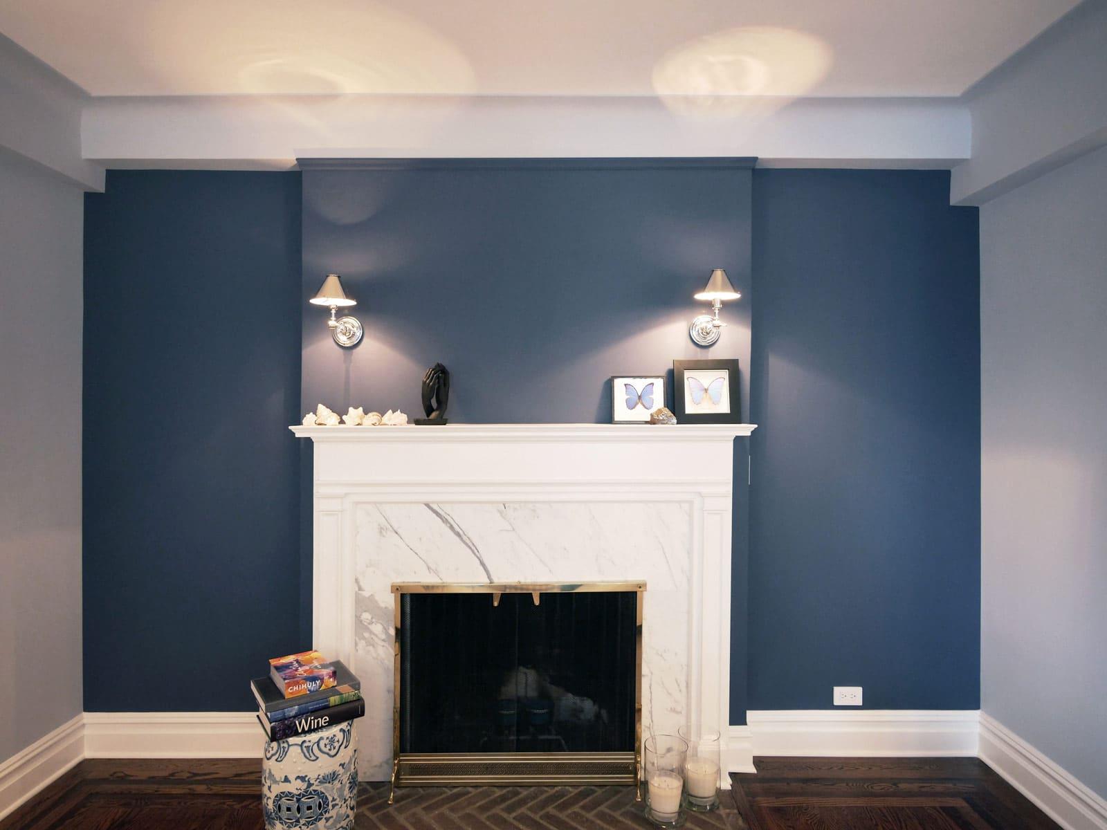 Dering Hall Contemporary Fireplace Designs Paula