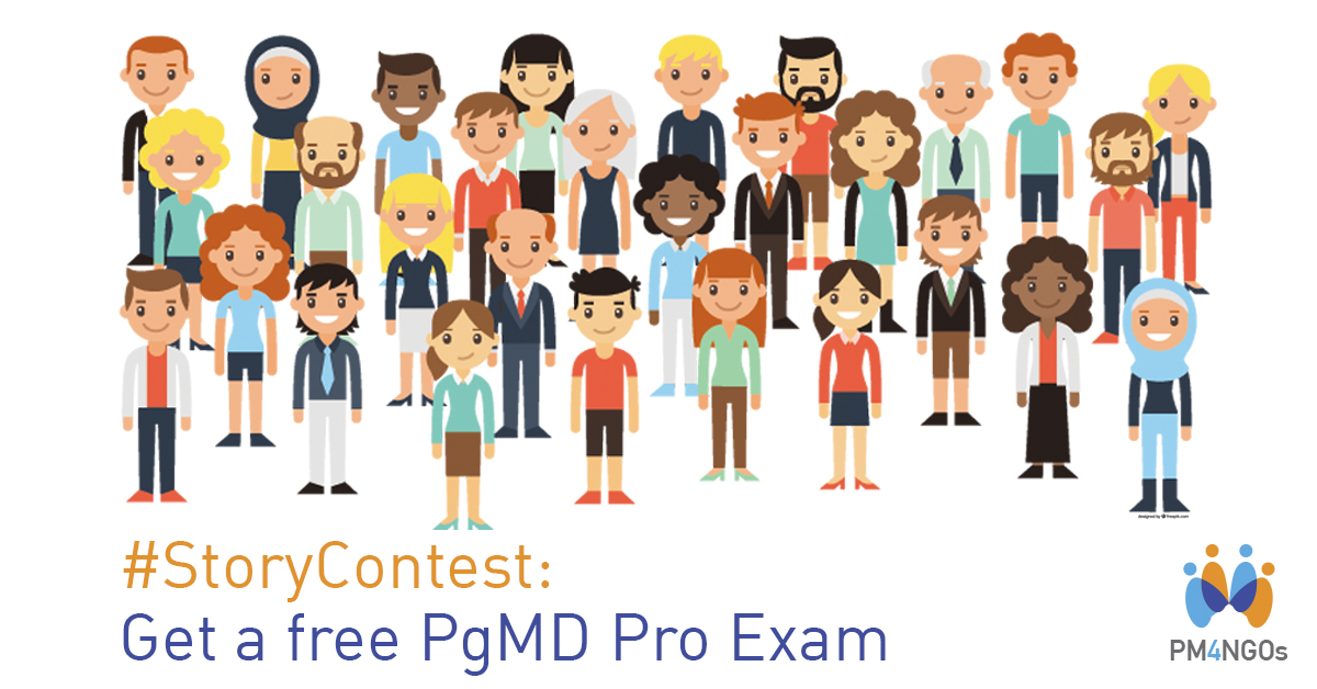 Share your PMD Pro Story