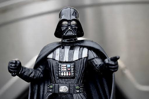Project Management: Darth Vader's method