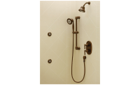 Shower valves with diverter from American Standard | 2016 ...