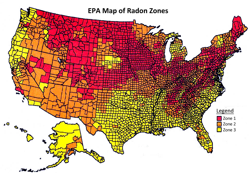 Do you always need a Radon Inspection Report for HUD ...