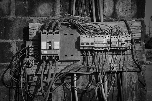 A Main Breaker Panel Wiring Is It Time To Upgrade Your Commercial Switchboard And