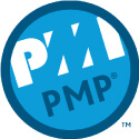 pmp digital badge