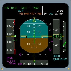 Free Airbus Cockpit Posters  PMFlight