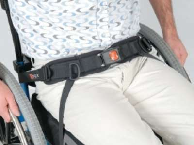 Protocol for Straps and Harnesses first published in