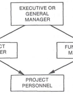 The basic unit of matrix organization also rh pmi