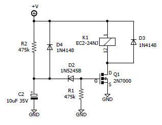 Pete Millett's NuHybrid amp (Korg Nutube 6P1 Dual Triode