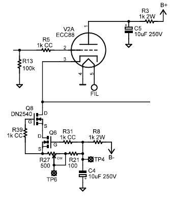 Audio crossover Circuit dan Crossover t