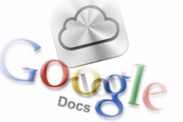 iCloud e Google docs: Come sincronizzare meglio il tuo business