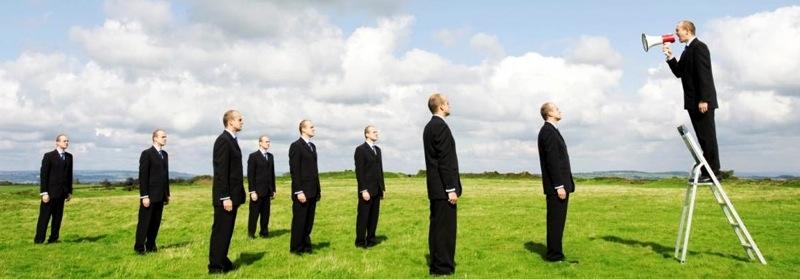 8 azioni che non ti faranno mai essere un leader