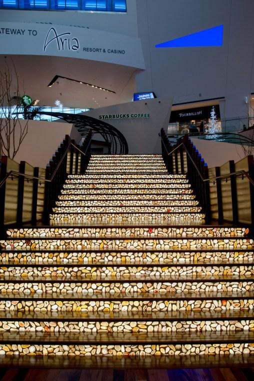 Stairway To Starbucks