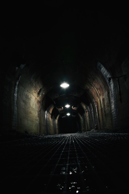 Some Tunnels Have No Light At The End