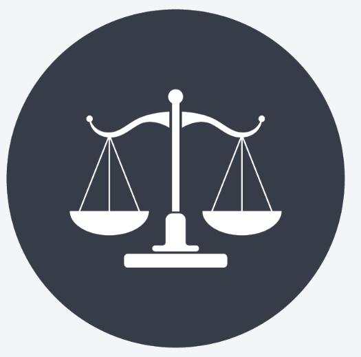 legal scales pope mcglamry