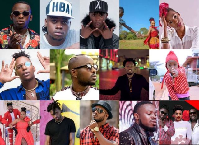 PML Daily's top Ugandan songs/artists 2019 – PML Daily