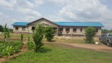Maternity Block at Koch Lii HC II Nwoya District