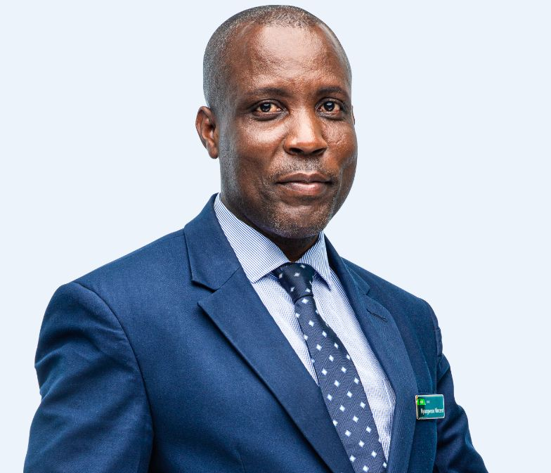 This writer, Vincent Nyangweso is the head of operations, KCB Uganda.