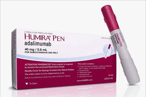 First Humira biosimilars reach EU market - IPI ...