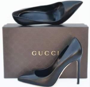 my gucci heels