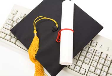 Celebs Who Obtained Online Degrees