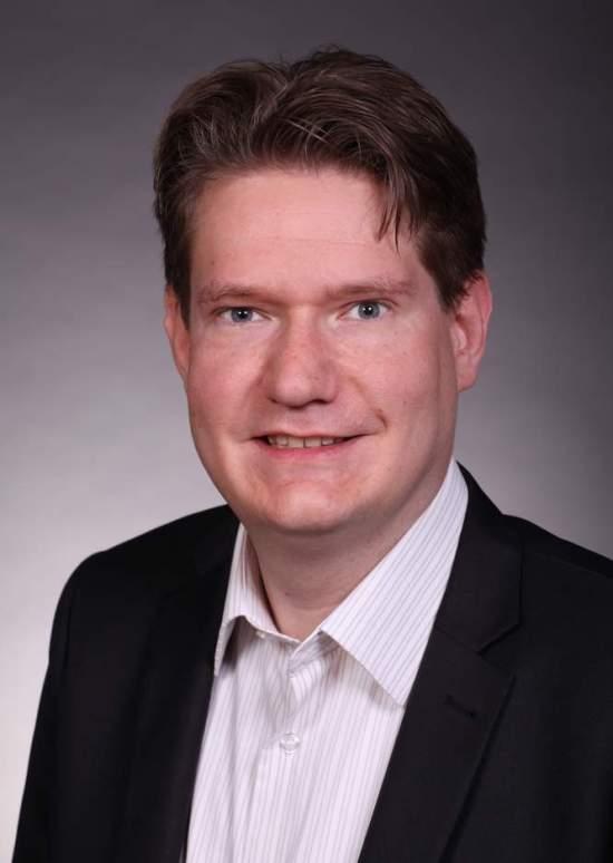 Daniel Wicharz
