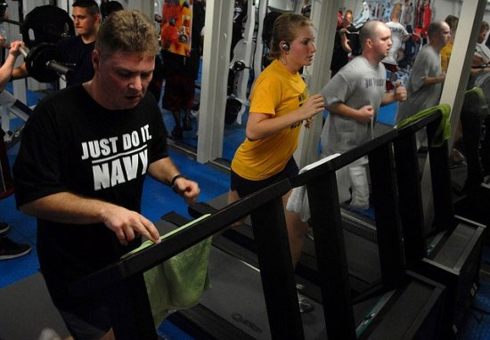 Why Manual Treadmills Are Better Than Electric Ones