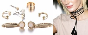 The Gem Girl Offers Large Collection of Stylish, Trendy and Graceful Jewelry