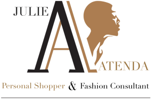 Let Julie Atenda be your personal shopper Fashion Consultant