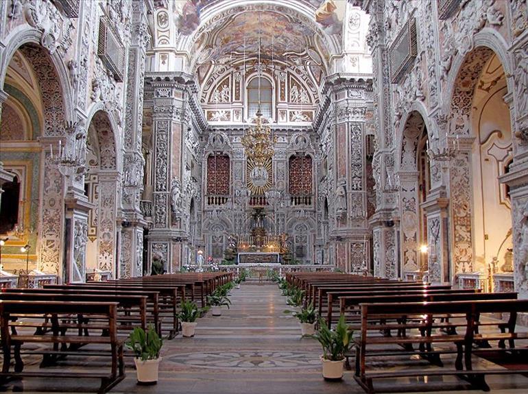 Italian churchesChiese italiane