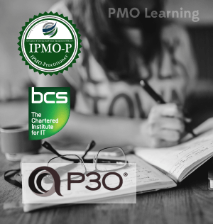 Getting Started with PMO Manager Level Training