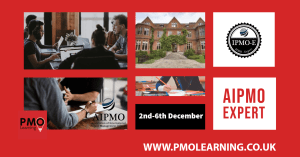 AIPMO Expert Level Course for PMO Practitioners