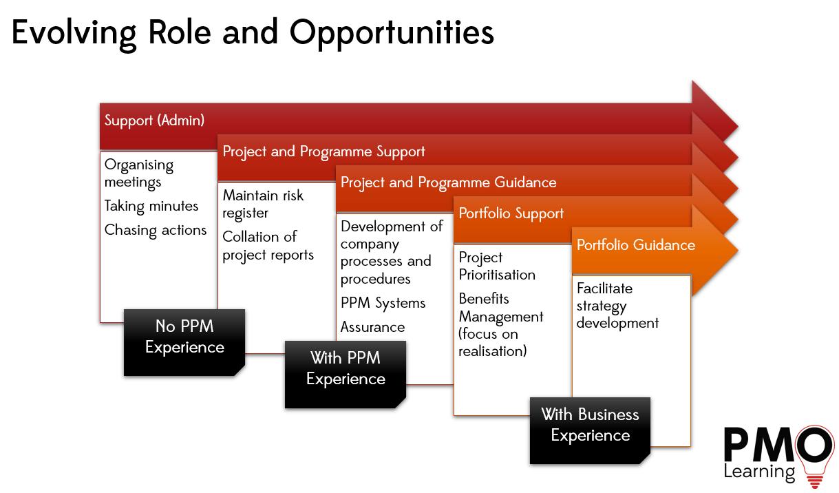 Portfolio Management PMO