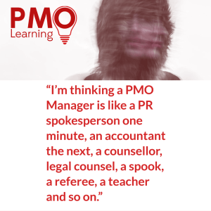 PMO Manager Training Courses