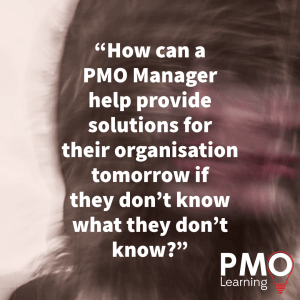 PMO Manager Training
