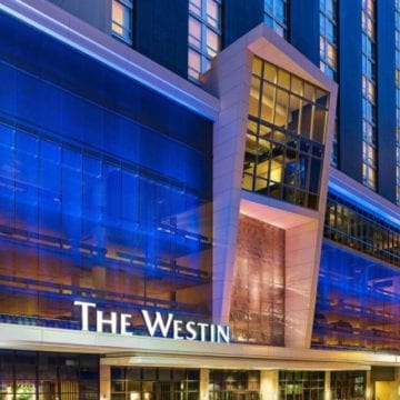 Westin Downtown Cleveland