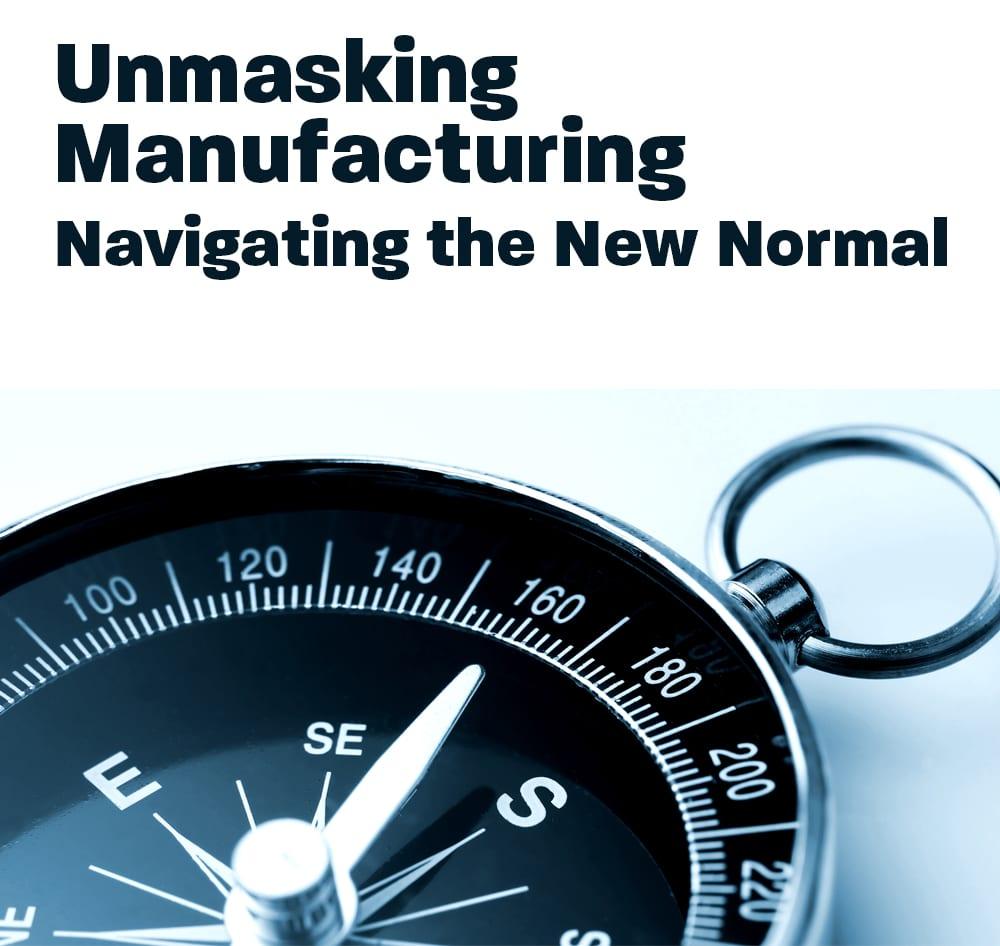 Unmasking Manufacturing
