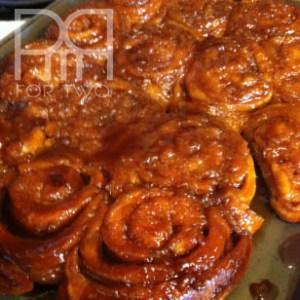 cinamon rolls home made anna olson recipe