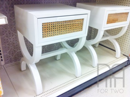 threshold spring 2015 collection target x tables canning