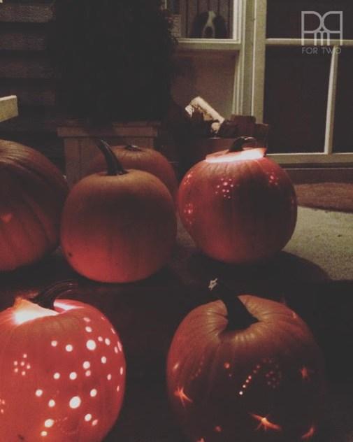drilled pumpkin 1