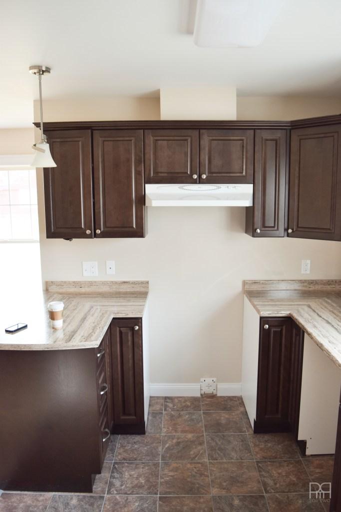 Our new PMQ kitchen