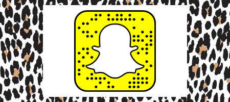 PMQfortwo Snapcode