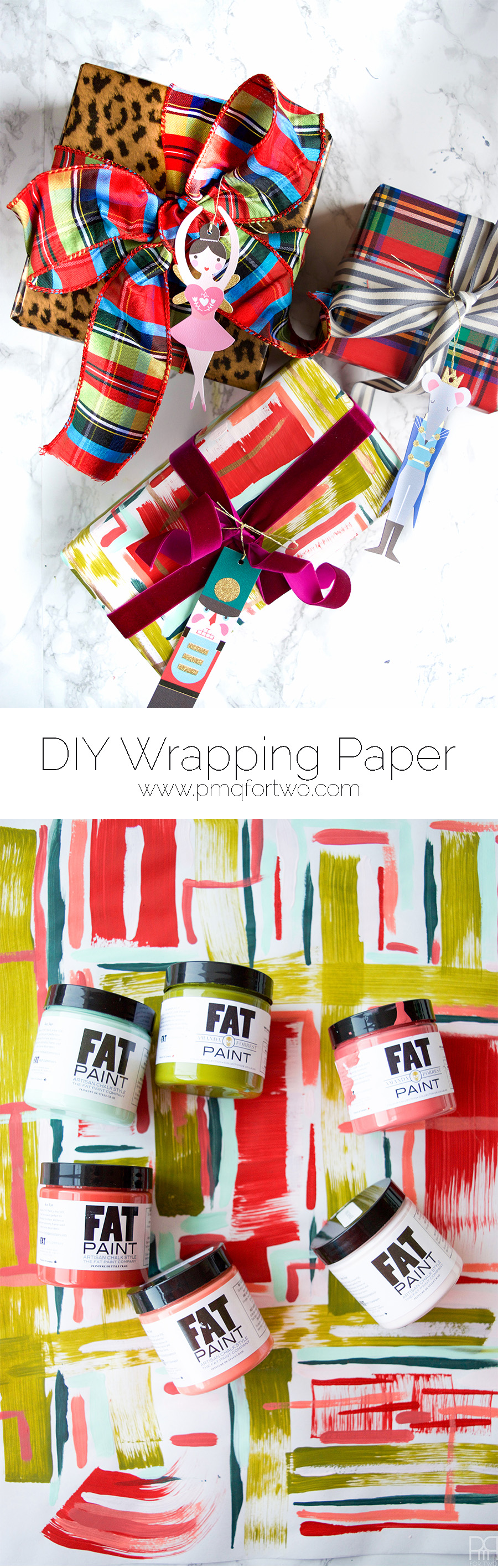 diy-wrapping-paper