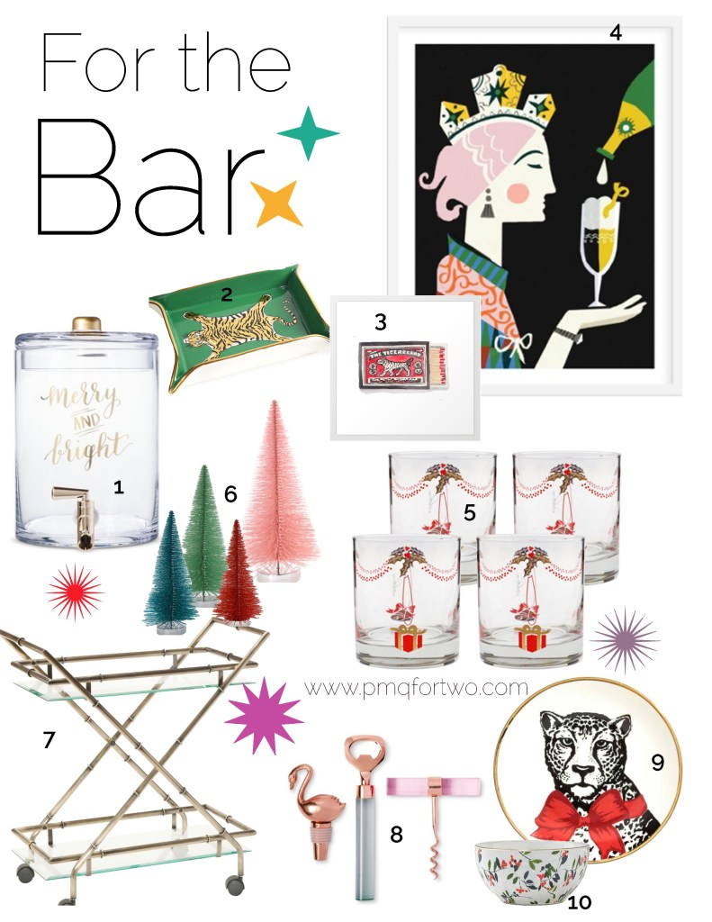 for-the-bar mood board