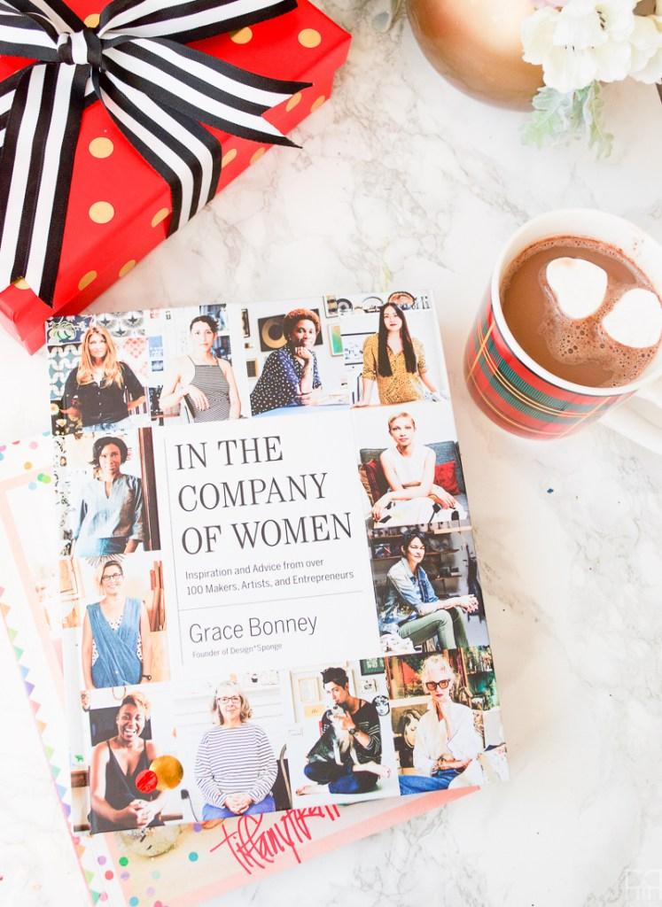 Hello 2017 in the company of women book