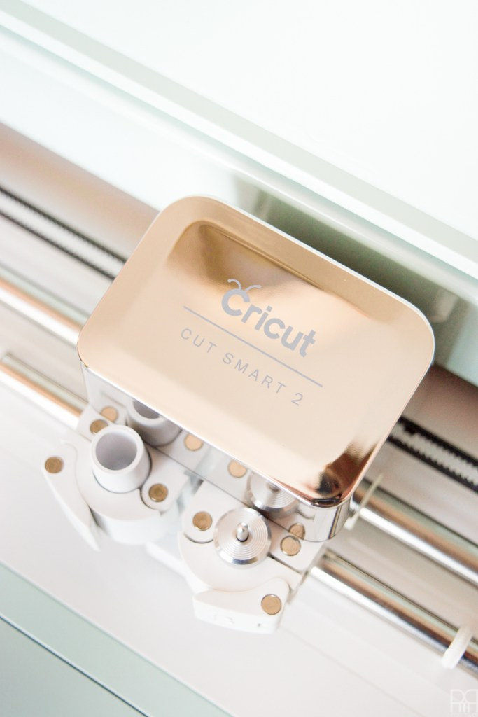 How The Cricut Machine Works cut smart