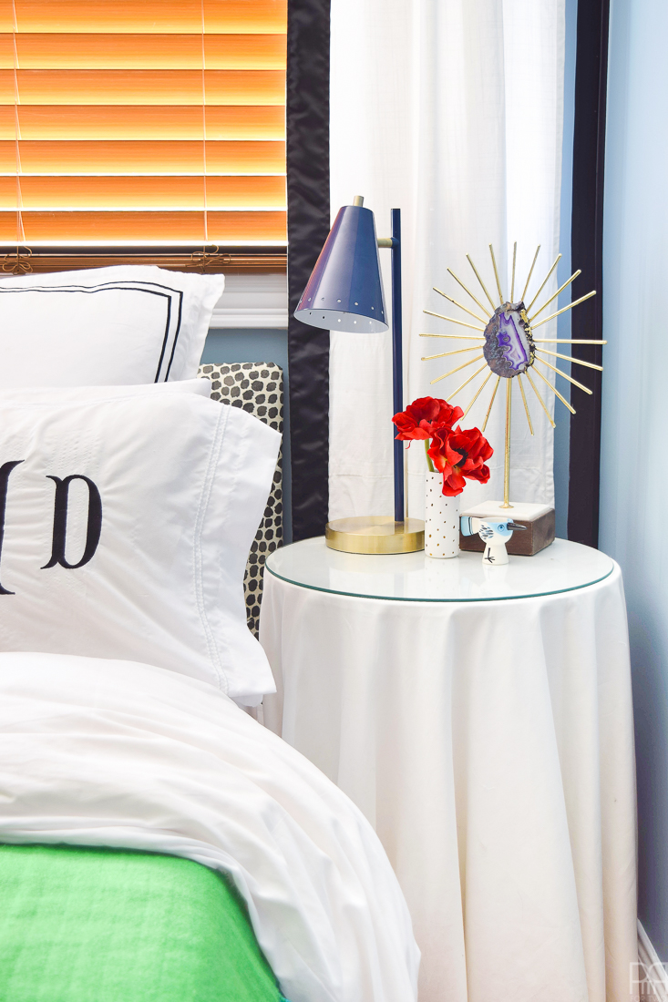 Kate Spade Bedroom - Home Design Ideas and Pictures