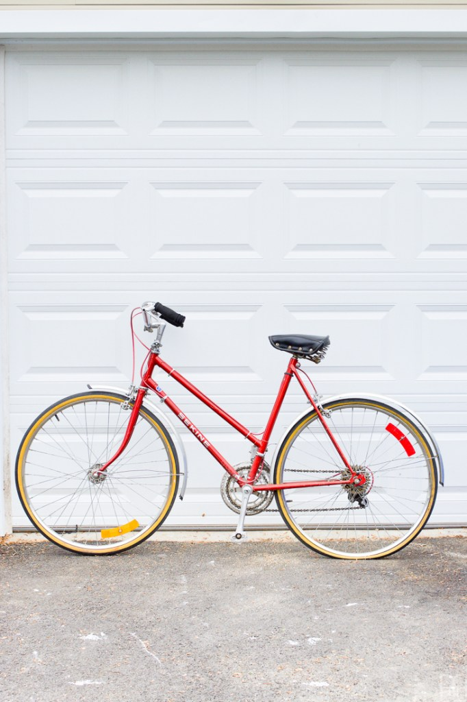 Sekine Bicycle