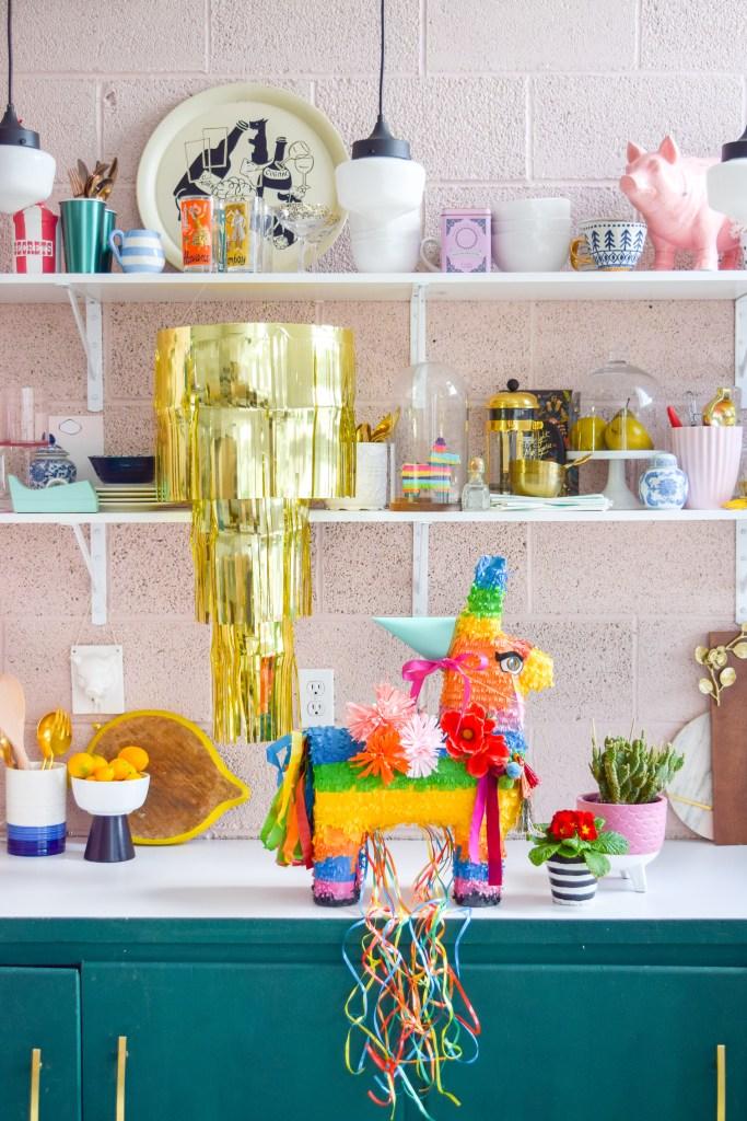 Miss Vanjie – My DIY Bougie Piñata