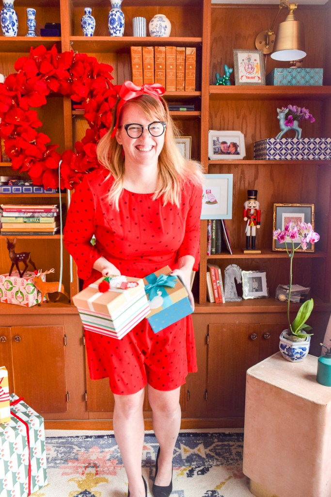 Eclectic Office Holiday Tour